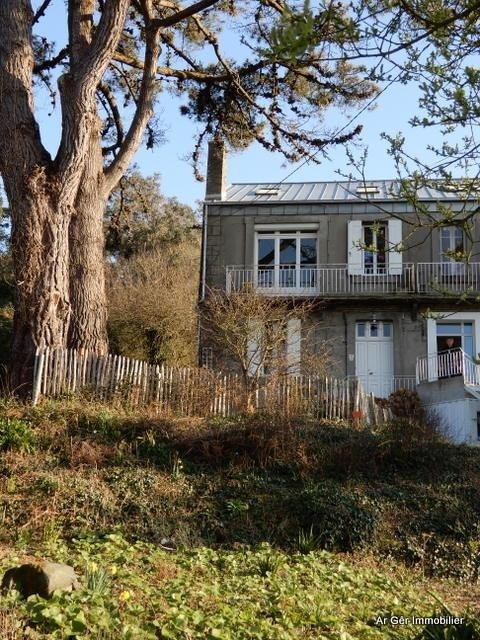 Vente maison / villa Plougasnou 197 160€ - Photo 6