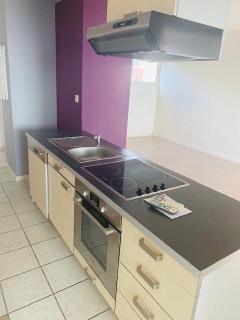 Vente appartement Saint leu 154000€ - Photo 1
