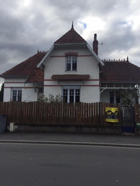 Location maison / villa Nort sur erdre 875€ CC - Photo 1