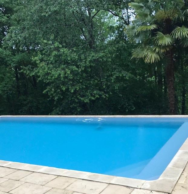 Deluxe sale house / villa Gan 583000€ - Picture 7