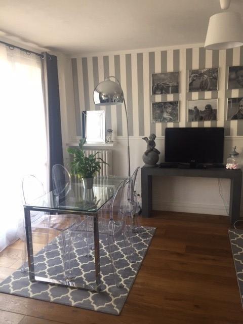 Sale apartment Arcueil 269000€ - Picture 4