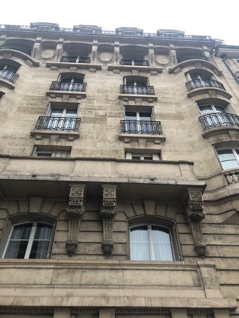 Vente appartement Paris 10ème 168000€ - Photo 6