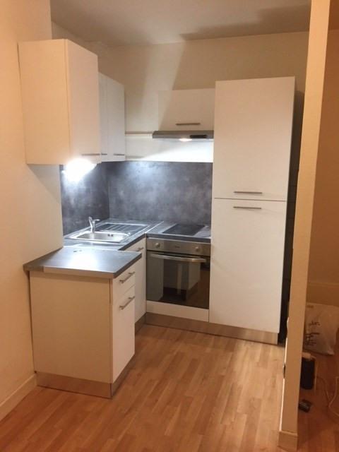 Location appartement Toul 400€ CC - Photo 1