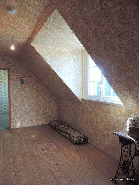 Sale house / villa Plouezoc h 128400€ - Picture 19