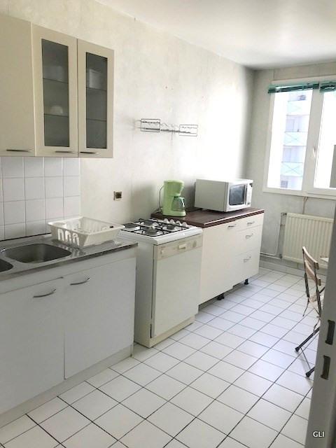 Rental apartment Caluire et cuire 905€ CC - Picture 4