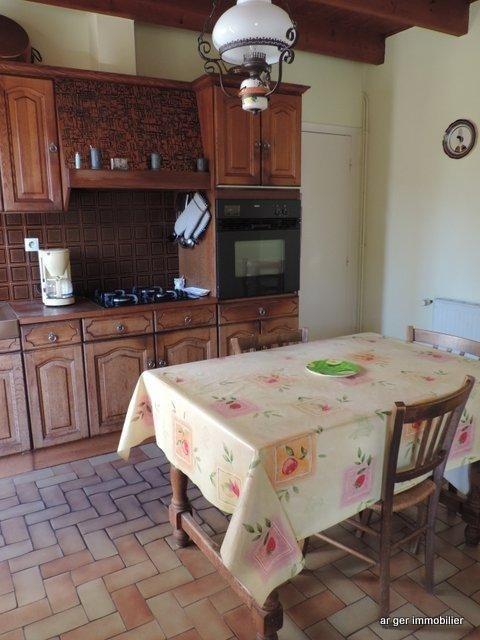 Sale house / villa Plouezoc h 128400€ - Picture 8