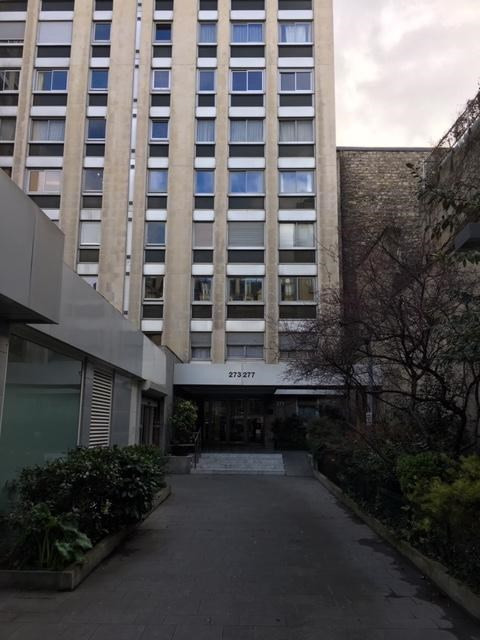Emplacement de parking a louer 180 EUR TTC par mois à Paris 1
