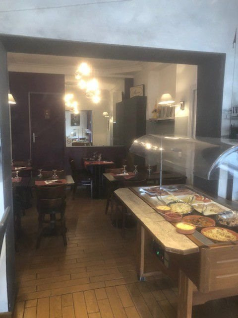 Vente boutique Bonneuil sur marne 240 000€ - Photo 4