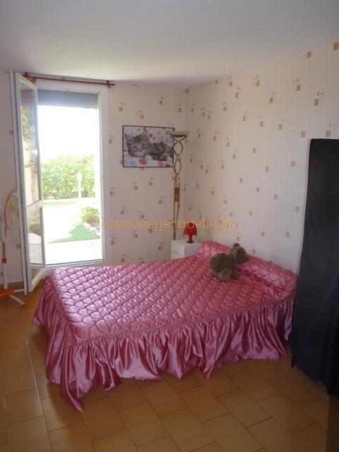 Verkauf auf rentenbasis wohnung Saint-raphaël 68000€ - Fotografie 5
