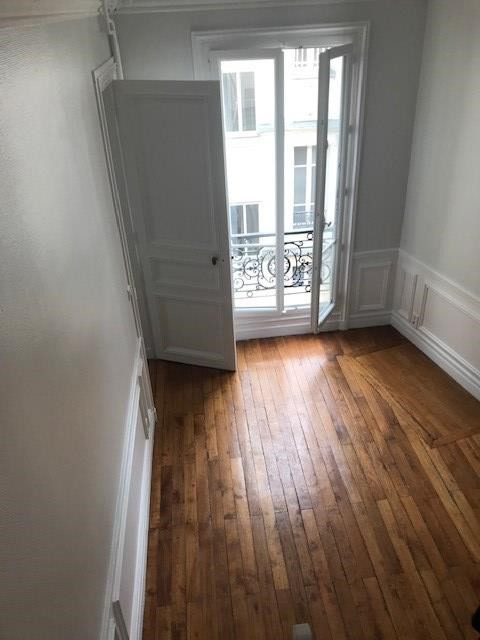 Rental apartment Paris 7ème 2 590€ CC - Picture 2