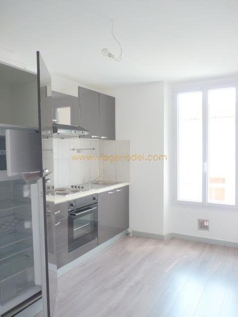 Life annuity apartment Toulon 195 000€ - Picture 2