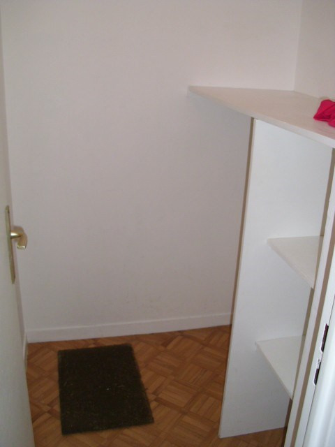 Rental apartment Maurepas 626€ CC - Picture 5