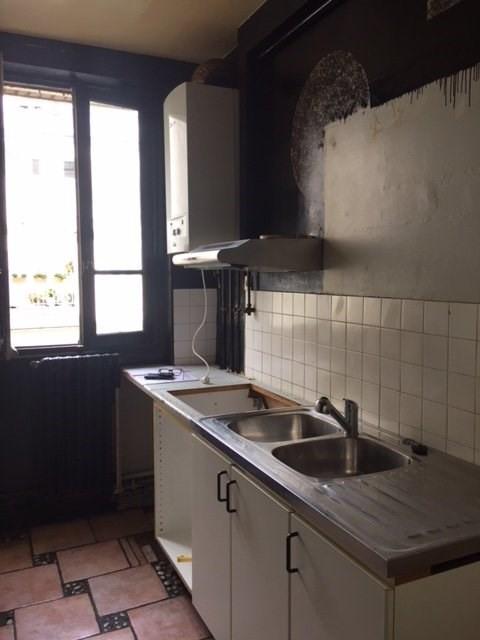 Vente appartement Paris 20ème 308000€ - Photo 4