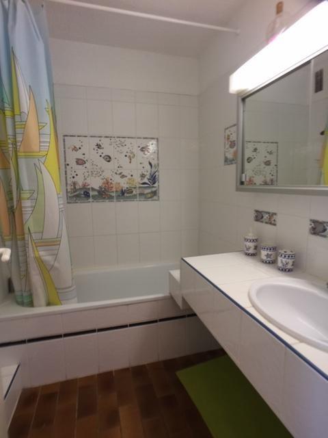 Vente appartement Le cap d'agde 89000€ - Photo 8