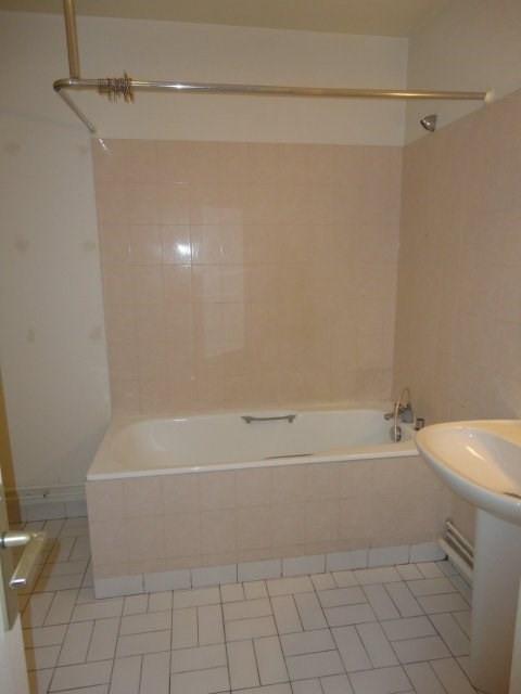 Rental apartment Bures sur yvette 646€ CC - Picture 7