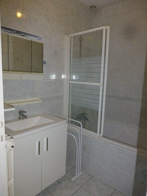 Rental apartment Gargenville 860€ CC - Picture 9