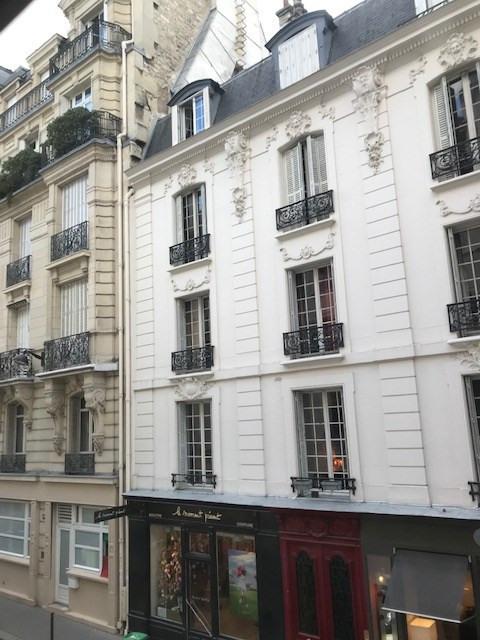 Rental office Paris 7ème 1350€ HC - Picture 5