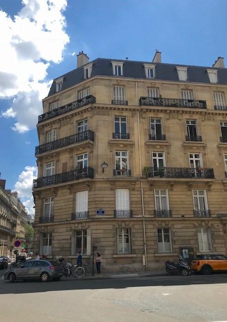 Rental apartment Paris 8ème 5240€ CC - Picture 1