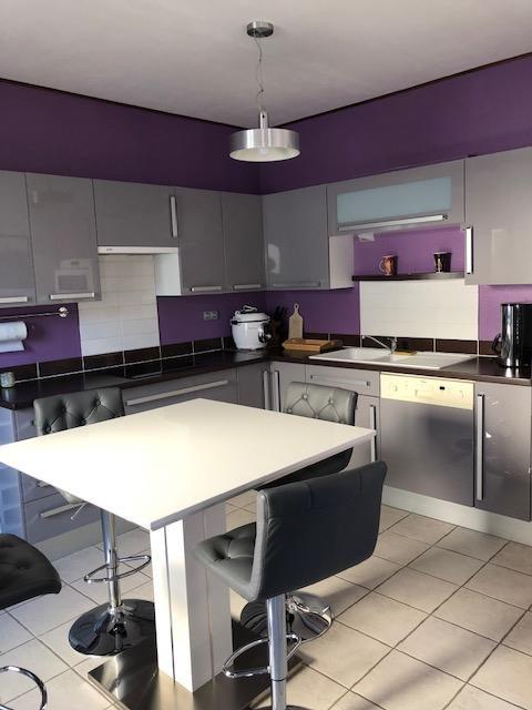 Rental house / villa Neuville saint amand 663€ CC - Picture 16
