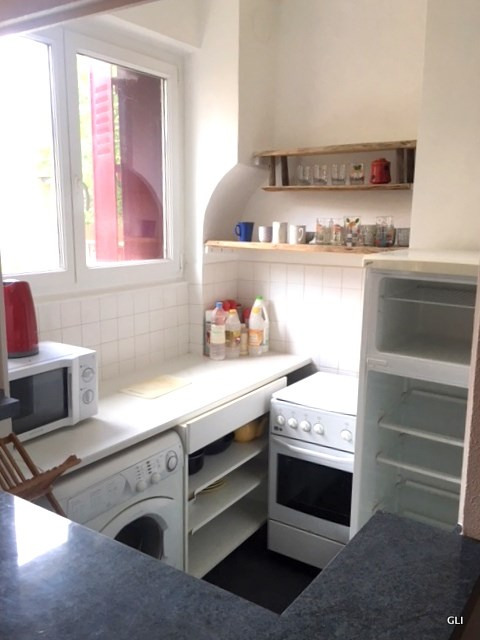 Location appartement Lyon 7ème 650€ CC - Photo 2
