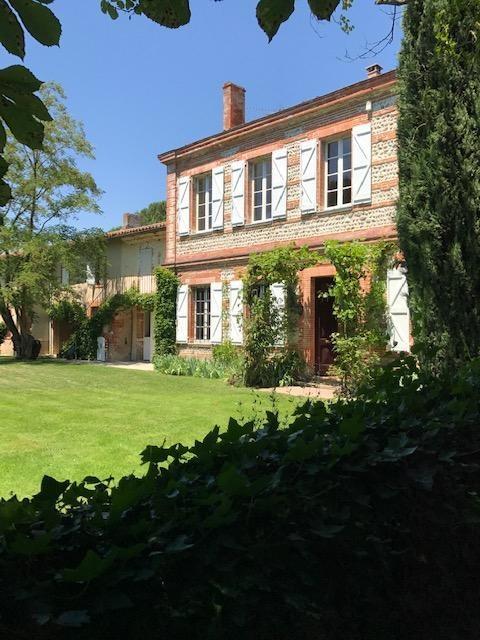 Verkoop van prestige  huis Miremont 1100000€ - Foto 2