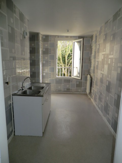 Vente appartement Tourcoing 73000€ - Photo 3
