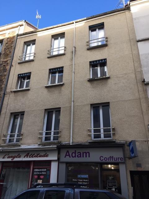Rental apartment Nogent sur marne 765€ CC - Picture 8