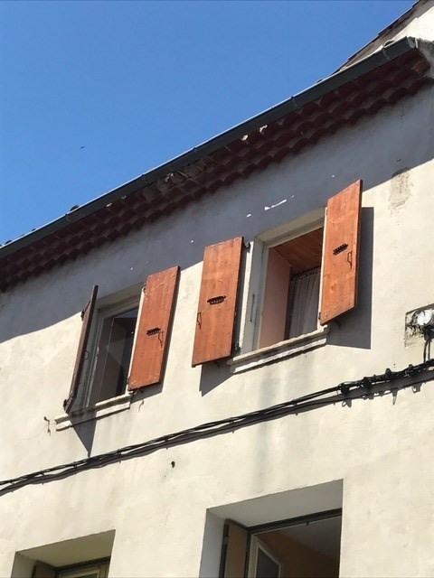 Vente maison / villa Aouste-sur-sye 110000€ - Photo 1