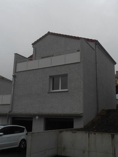 Affitto appartamento Roche-la-moliere 572€ CC - Fotografia 6