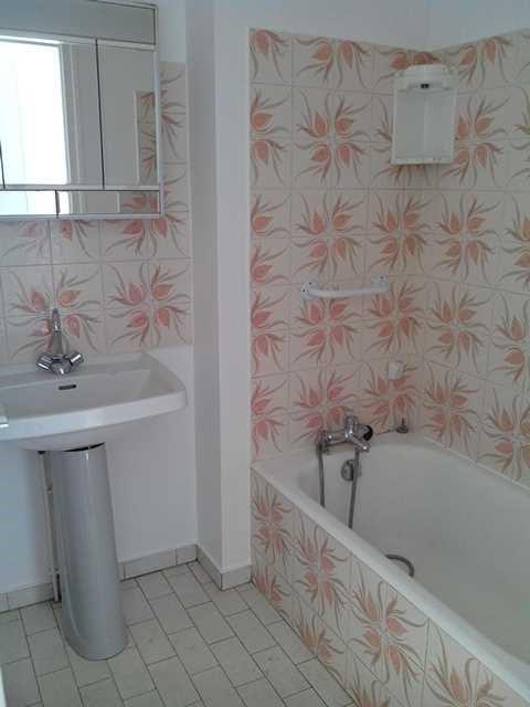 Location appartement Sallanches 570€ CC - Photo 4