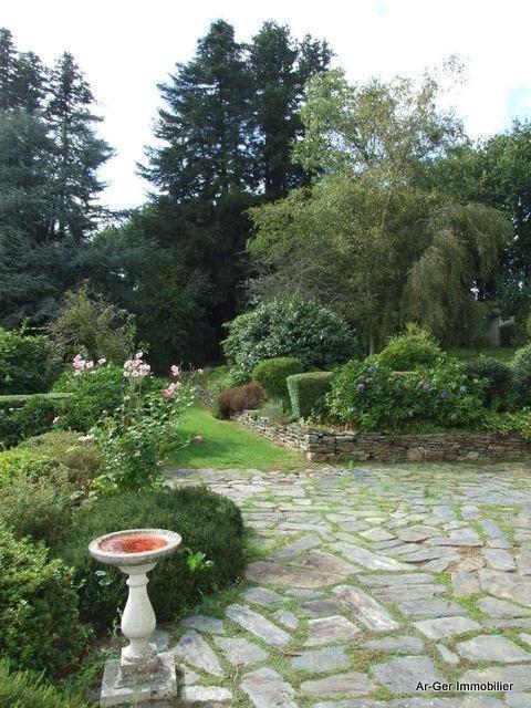 Sale house / villa Plouneour menez 187250€ - Picture 4