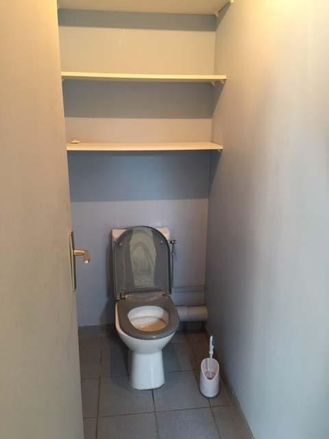Location appartement Villette d'anthon 750€ CC - Photo 9