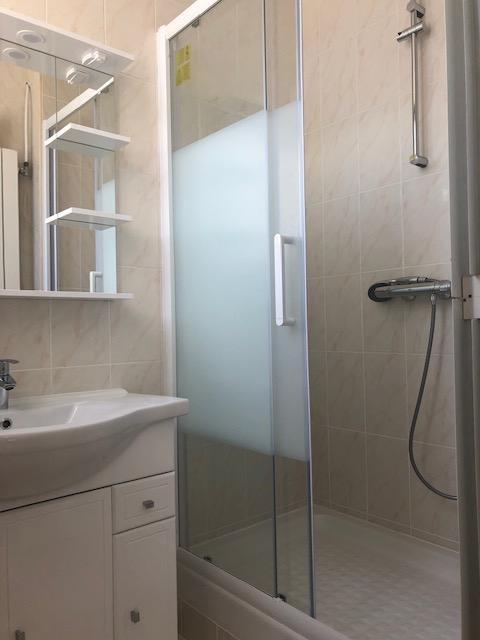 Rental apartment Paris 16ème 1360€ CC - Picture 8