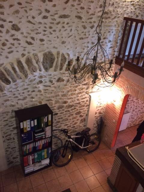 Location maison / villa Egly 900,80€ CC - Photo 10