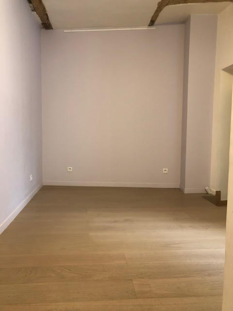 Rental apartment Paris 1er 2 800€ CC - Picture 4