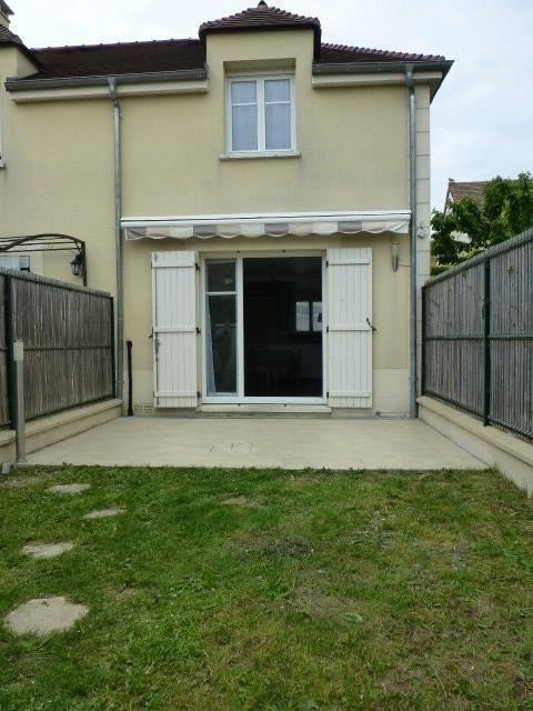 Rental house / villa Buchelay 890€ CC - Picture 12