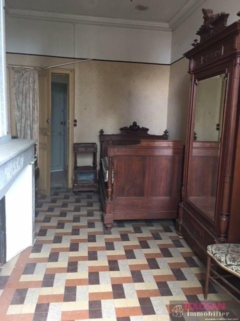 Deluxe sale private mansion Auterive 262500€ - Picture 7
