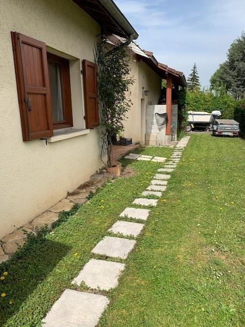 Viager maison / villa Eybens 75800€ - Photo 9