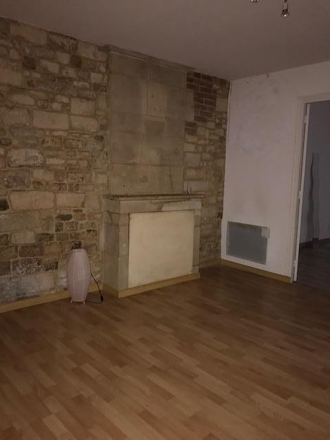 Location appartement Caen 510€ CC - Photo 1
