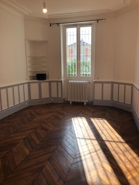 Rental apartment Saint germain en laye 2100€ CC - Picture 2