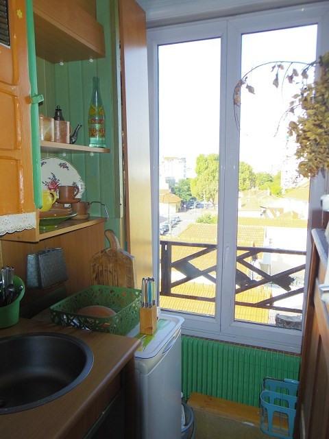 Sale apartment Aubervilliers 97500€ - Picture 2