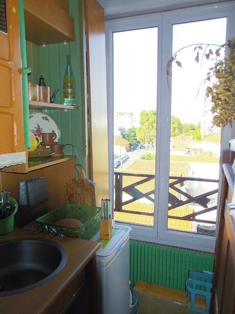 Vente appartement Aubervilliers 97500€ - Photo 2