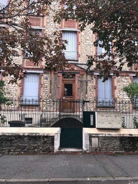 Rental apartment Melun 698€ CC - Picture 1