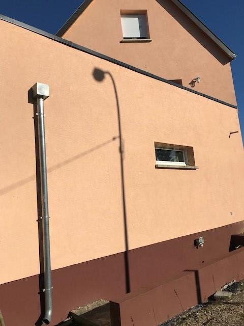 Sale loft/workshop/open plan Ittenheim 298000€ - Picture 4
