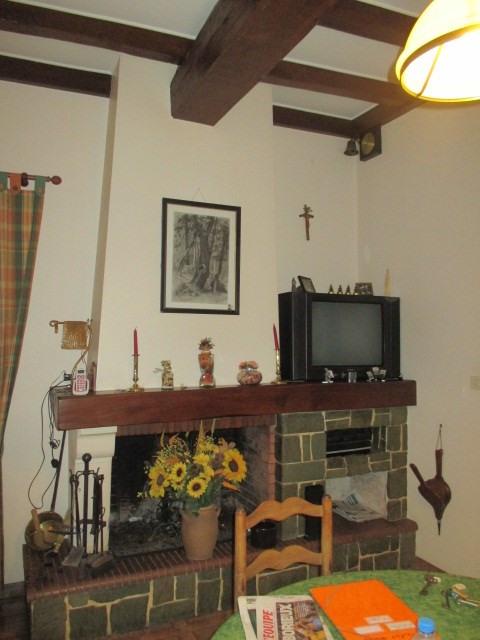 Sale house / villa Saint-porchaire 117000€ - Picture 5