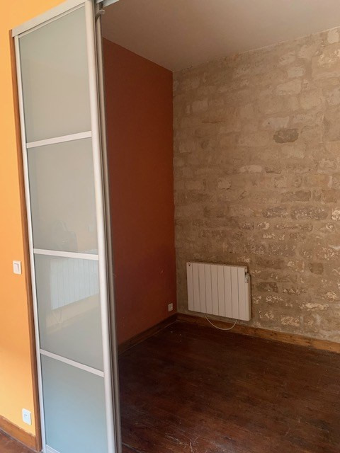 Rental apartment Niort 365€ CC - Picture 3