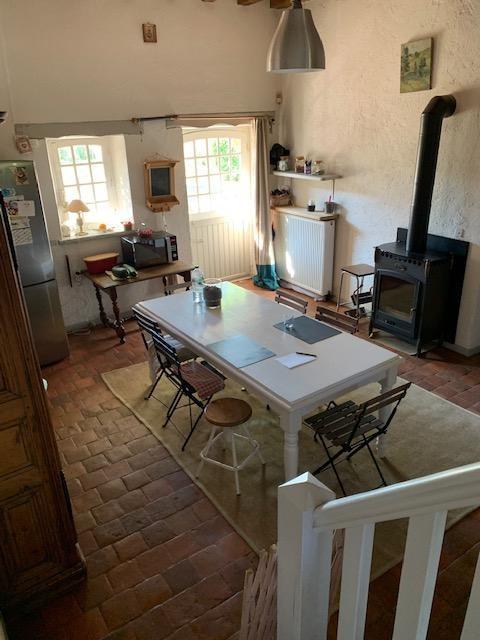 Verkoop  huis Rambouillet 570000€ - Foto 5