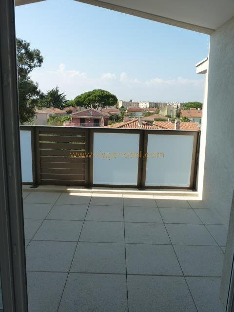 Life annuity apartment Fréjus 55 000€ - Picture 13