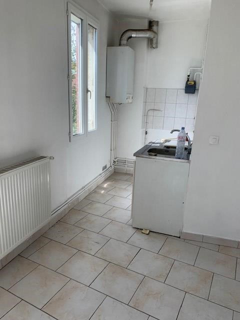 Rental apartment Aulnay sous bois 785€ CC - Picture 3