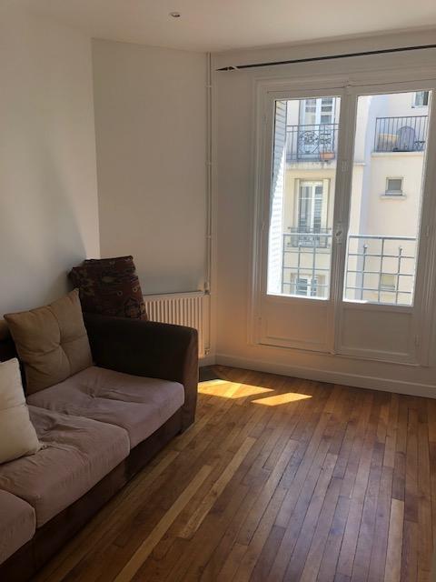 Rental apartment Paris 16ème 1360€ CC - Picture 4